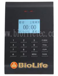 Bic-302考勤門禁卡機